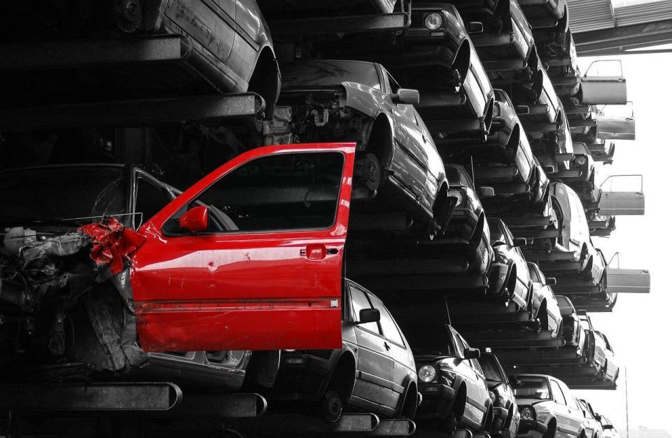 Sell my junk car Belpre OH